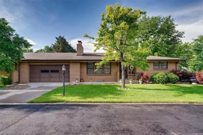 8522 W 10th Avenue, Lakewood, CO 80215 - #: 4594432