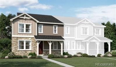 7261 S Millbrook Court, Aurora, CO 80016 - MLS#: 4594941