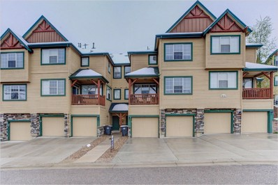 31112 Black Eagle Drive UNIT 103, Evergreen, CO 80439 - #: 4595363