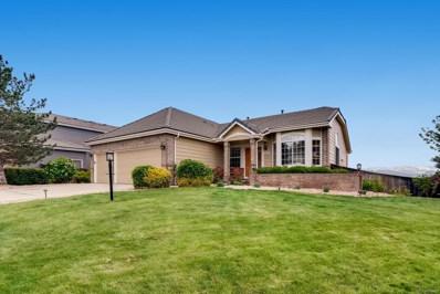 3478 Oak Leaf Place, Highlands Ranch, CO 80129 - #: 4595778