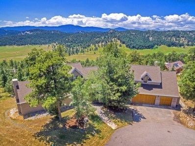 23922 Caldwell Court, Evergreen, CO 80439 - #: 4596451