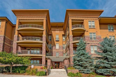 7865 Vallagio Lane UNIT 307, Englewood, CO 80112 - #: 4596457
