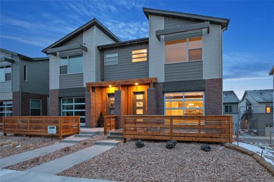 19546 E Sunset Circle UNIT 27, Centennial, CO 80015 - #: 4596953