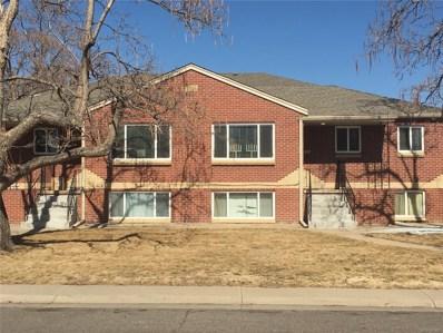 5505 E 36th Avenue, Denver, CO 80207 - MLS#: 4598530