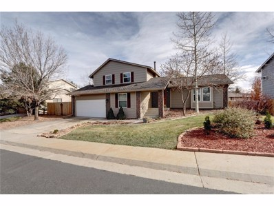 5914 S Jamaica Way, Englewood, CO 80111 - MLS#: 4599047