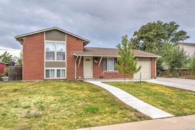 1624 Nueva Vista Drive, Denver, CO 80229 - #: 4599263