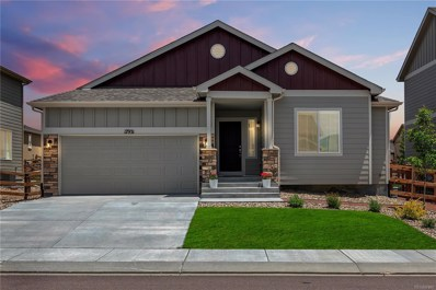 17931 White Marble Drive, Monument, CO 80132 - #: 4599900