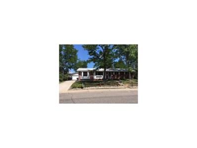 717 W Fremont Drive, Littleton, CO 80120 - MLS#: 4600069