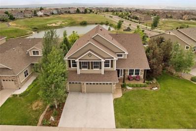 23215 Song Bird Hills Way, Parker, CO 80138 - MLS#: 4600573