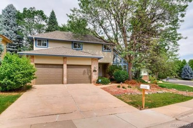 10969 E Maplewood Drive, Englewood, CO 80111 - MLS#: 4602536