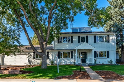 5935 W Plymouth Drive, Littleton, CO 80128 - MLS#: 4602569