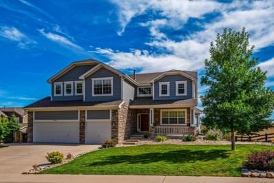 6962 Blue Mesa Lane, Littleton, CO 80125 - #: 4603112