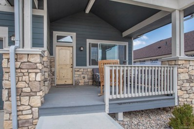 1347 W 50th Street, Loveland, CO 80538 - MLS#: 4603548