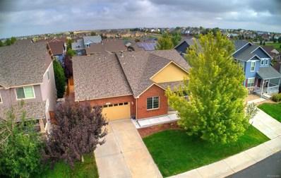 21559 E Mansfield Place, Aurora, CO 80013 - MLS#: 4604275