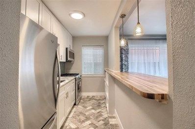 1454 Jersey Street UNIT 1, Denver, CO 80220 - MLS#: 4604634