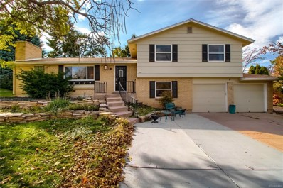 7551 S Franklin Street, Centennial, CO 80122 - #: 4607383