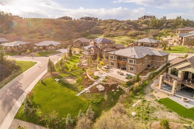5466 Water Oak Circle, Castle Rock, CO 80108 - #: 4607917