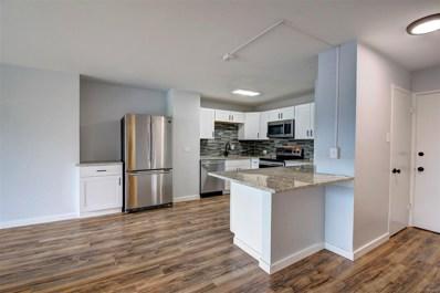 888 N Logan Street UNIT 4F, Denver, CO 80203 - #: 4611256