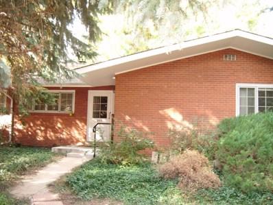 245 Brook Place, Boulder, CO 80302 - MLS#: 4613257