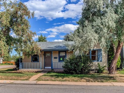 4600 S Pearl Street, Englewood, CO 80113 - #: 4614857
