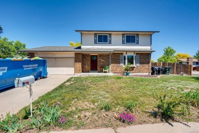 4697 E 129th Place, Thornton, CO 80241 - #: 4614877