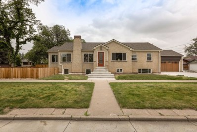 2506 Glencoe Street, Denver, CO 80207 - #: 4614959