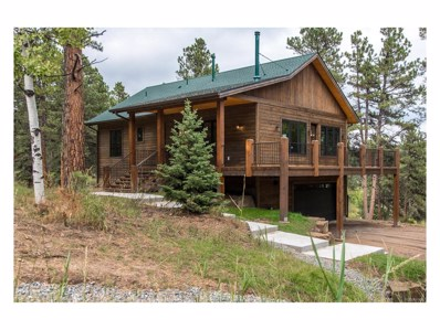 8966 Surrey Drive, Evergreen, CO 80439 - #: 4616093