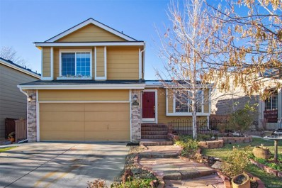 975 Timbervale Trail, Highlands Ranch, CO 80129 - MLS#: 4616173
