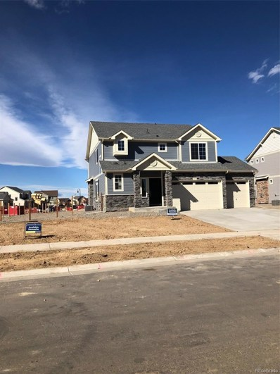 75 S New Castle Way, Aurora, CO 80018 - MLS#: 4616936