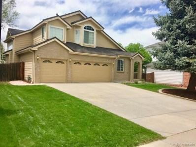 9663 Las Colinas Drive, Lone Tree, CO 80124 - MLS#: 4617189