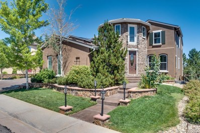 2811 Southshire Road, Highlands Ranch, CO 80126 - #: 4617432