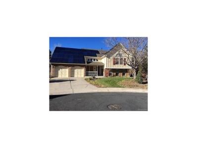 11859 W Arlington Drive, Littleton, CO 80127 - MLS#: 4617619