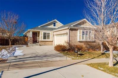 2971 S Jericho Way, Aurora, CO 80013 - MLS#: 4618074