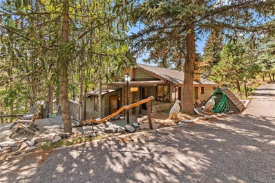 7248 Willa Lane, Evergreen, CO 80439 - #: 4618609