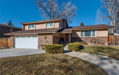 706 Rocky Mountain Way, Fort Collins, CO 80526 - MLS#: 4621040