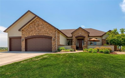 4218 Angelica Place, Johnstown, CO 80534 - MLS#: 4621890