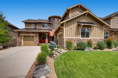 11548 Pine Canyon Lane, Parker, CO 80138 - #: 4622163