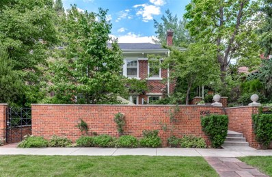 2046 Birch Street, Denver, CO 80207 - MLS#: 4622584