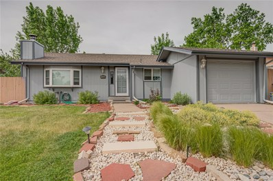 13046 King Circle, Broomfield, CO 80020 - #: 4623505