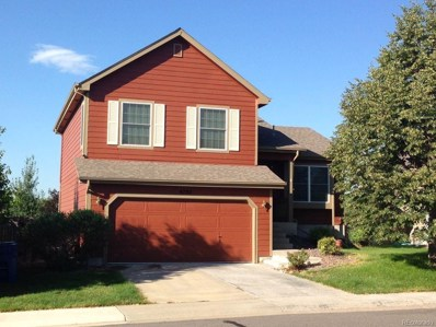 4792 W 123rd Place, Broomfield, CO 80020 - MLS#: 4624901