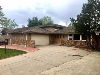7249 E Euclid Drive, Centennial, CO 80111 - MLS#: 4627522