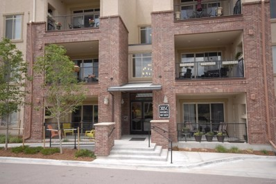 305 Inverness Way UNIT 305, Englewood, CO 80112 - MLS#: 4627754