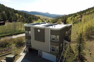 692 Brewery Drive, Central City, CO 80427 - #: 4627809