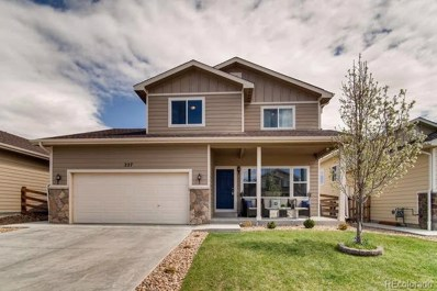 227 Valley Avenue, Lochbuie, CO 80603 - #: 4628601