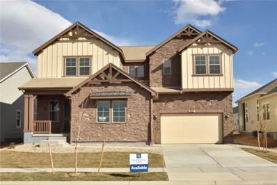 805 Grenville Circle, Erie, CO 80516 - MLS#: 4629394
