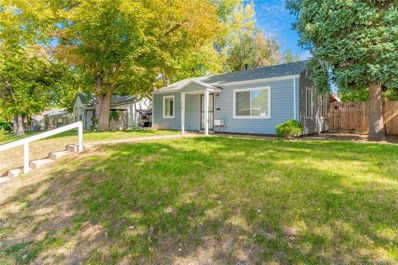 630 Perry Street, Denver, CO 80204 - MLS#: 4630299