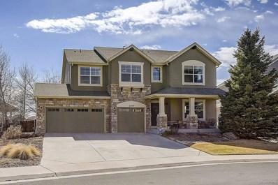 23197 Song Bird Hills Way, Parker, CO 80138 - MLS#: 4630935
