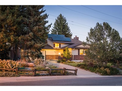13287 W Mississippi Court, Lakewood, CO 80228 - MLS#: 4630992