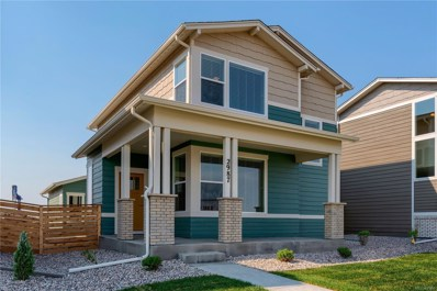 2987 Sykes Drive, Fort Collins, CO 80524 - MLS#: 4631230