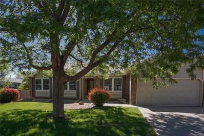 6376 S Pierson Street, Littleton, CO 80127 - MLS#: 4632313